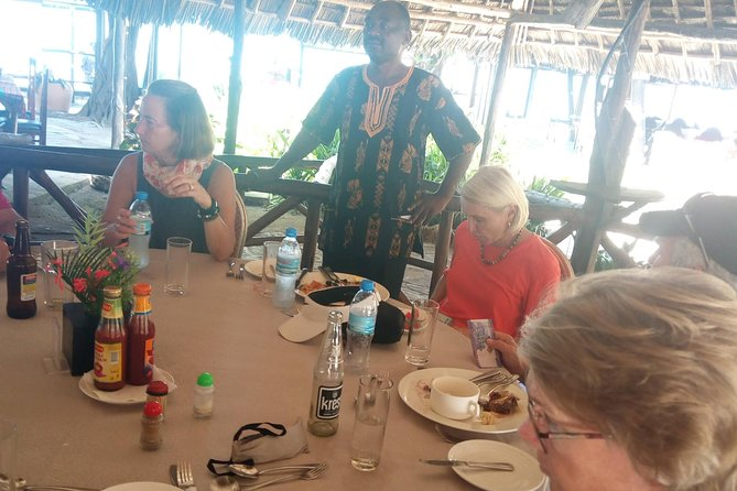 Dar es Salaam City tour with a View!