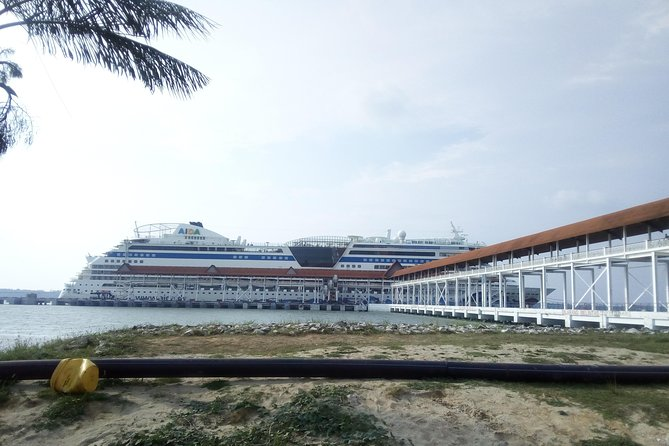 Port Klang Cruise Excursion ( Base Per Vehicles Price) photo 1