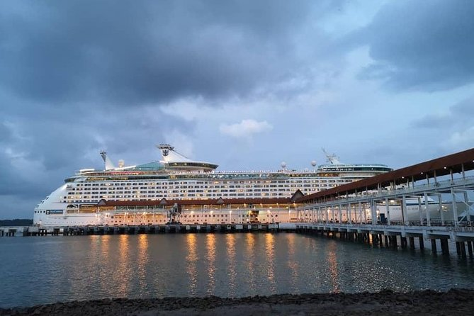 Port Klang Cruise Excursion ( Base Per Vehicles Price) photo 2