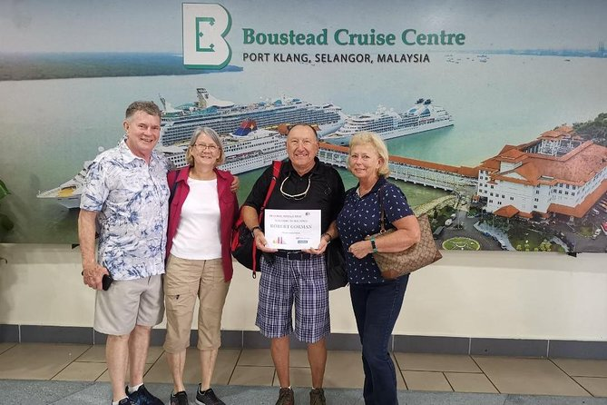 Kuala Lumpur Cruise Excursion Include All Entrance Tour From Port Klang