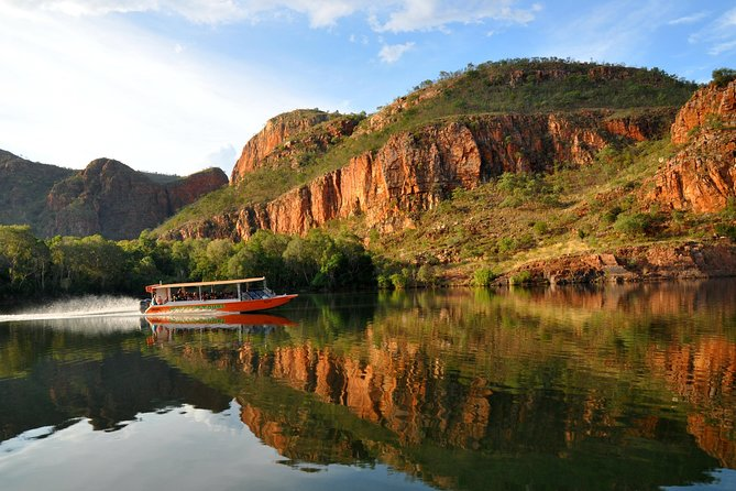 Ord River Experience with Riverside Lunch