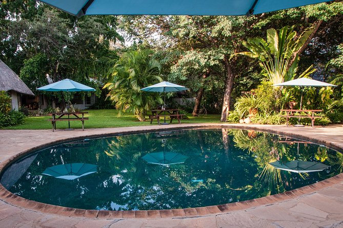 6 Days / 5 Nights Bayete Guest Lodge Package