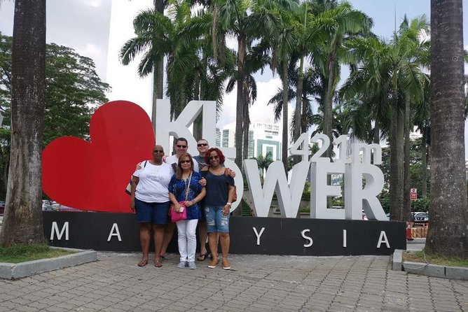 Shore Excursion: Full-day Kuala Lumpur City Tour Include All Entrance