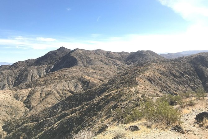 Hike Palm Springs Half Day with the Best Views