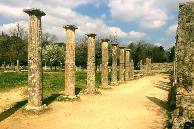 Private Full Day Tour to Ancient Olympia from Athens photo 17