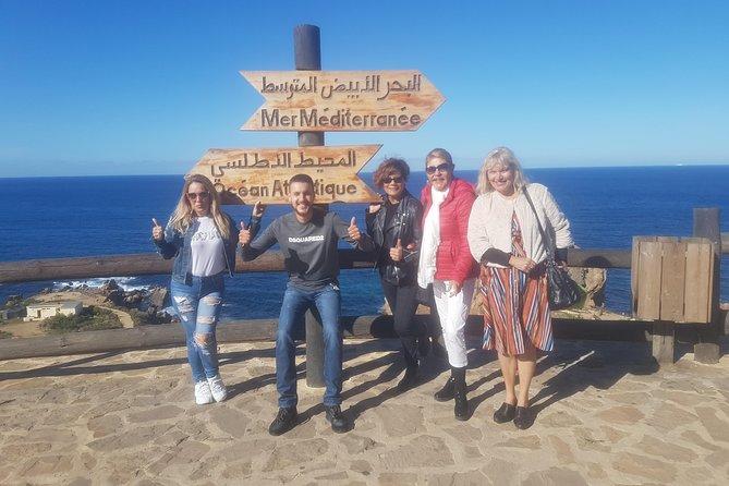 Tangier full day trip