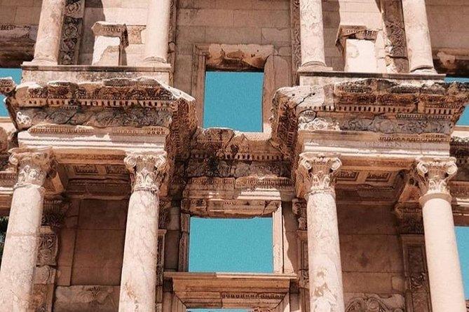 Ephesus 2 Days 1 Night Tour