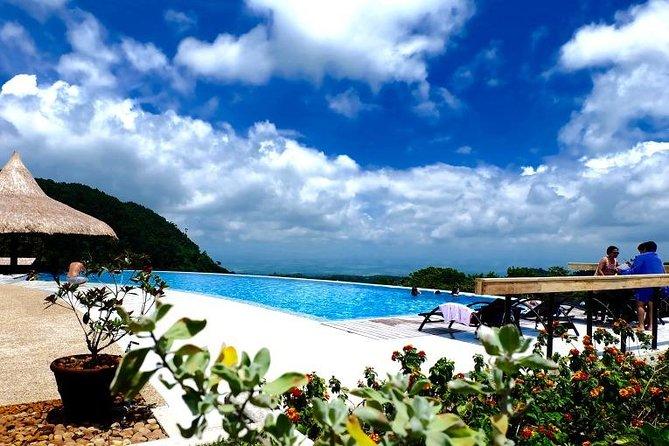 Bacolod Ilaya Highland Resort Day Tour