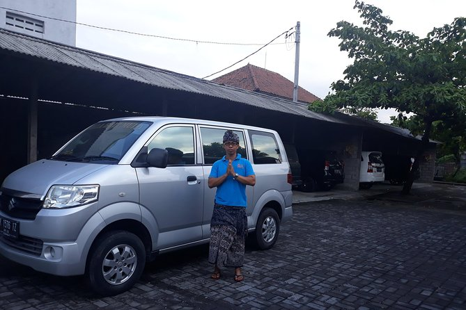 Private Ngurah Rai Airport Transfers (DPS) for Bali - Arrival