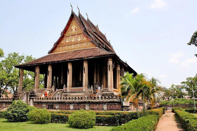 Vientiane private tour