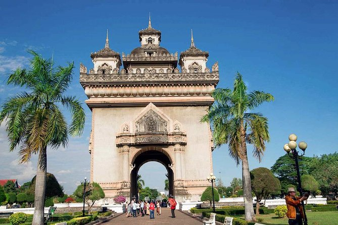 Car hire in Vientiane
