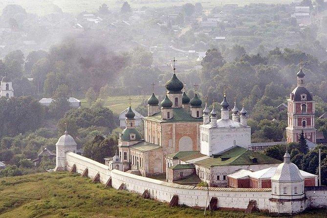 Tour to Peryaslavl Zalesskiy. Russian Tsar's Summer Resort.