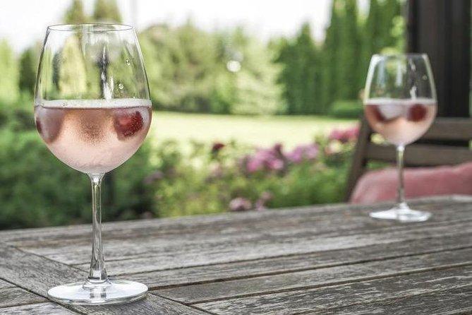 Coteaux D'Aix : Half Day Wine Tour