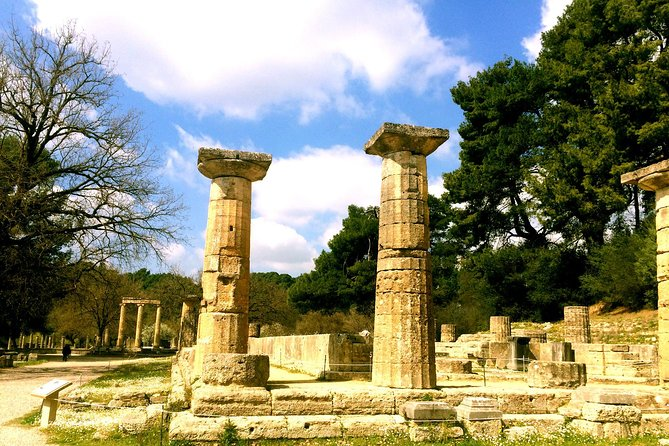 Private Full Day Tour to Ancient Olympia from Athens photo 10