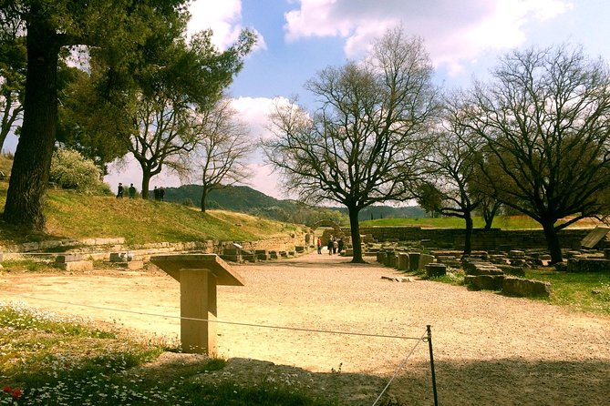 Private Full Day Tour to Ancient Olympia from Athens photo 4