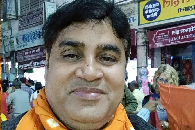 City tour of varanasi with official tour guide