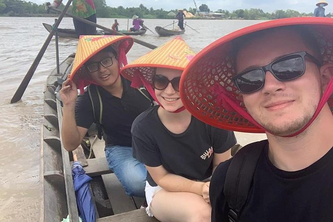 Private Cai Be Floating Market - Mekong Delta Exploration