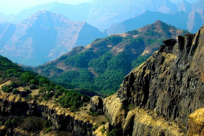 Mahabaleshwar Hill Package 2 Night/3 Days