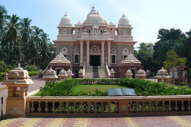 Temple, Backwater & Palaces of South India (15 Days)