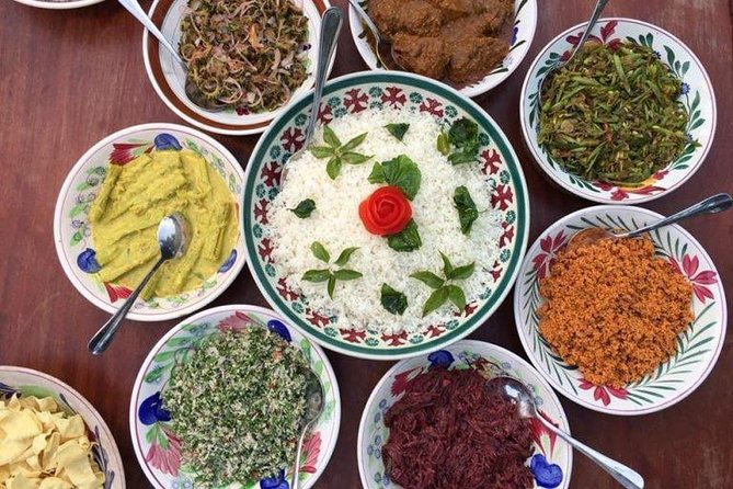 Organic cooking classes and lessens