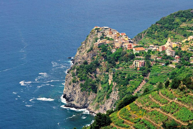 All Five Cinque Terre Villages & 2hrs Hiking Adventure: Day Trip from Florence photo 7