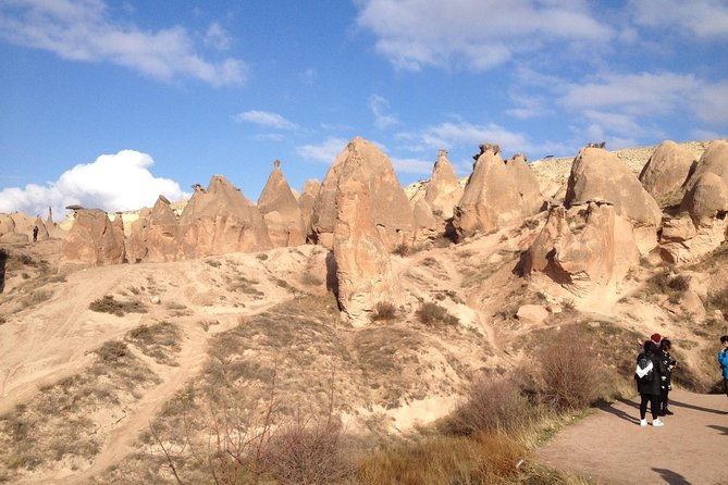 Classical Cappadocia 2 - Underground City & Ihlara Canyon
