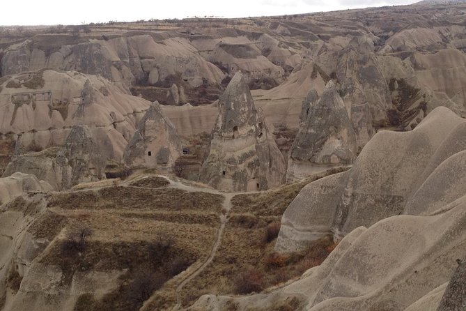 An Afternoon Tour of Goreme Open-air Museum photo 1