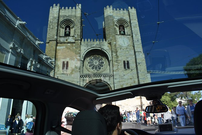 Lisboa Tour. Discover the most charming and vibrant city of the Atlantic Coast.