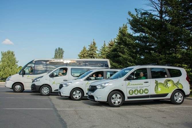Shared Transfer: From Sofia Airport to Bansko Resort