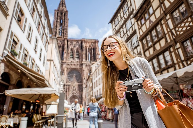 Strasbourg Welcome In Alsace Customized Private Walking Guided Tour