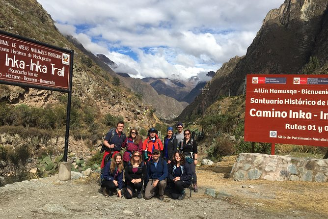 Sacred Valley & One Day Inca Trail 3 Days (Private)