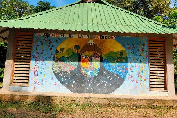 Maldindue Tual Tour Discover La Fortaleza