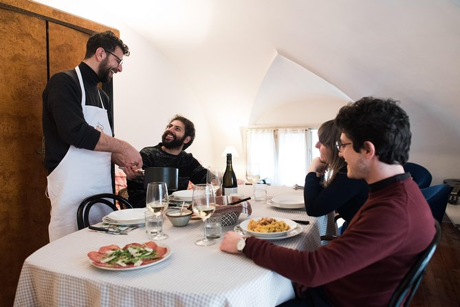 Hire your local home cook in Venice