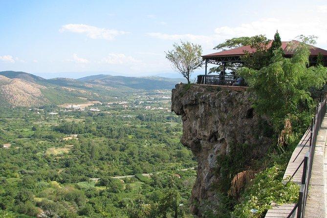 Private tour: Full day Pella-Edessa-Vergina (Departure from Halkidiki)