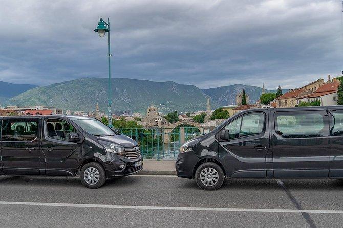 Mostar - Herzegovina Day Tour