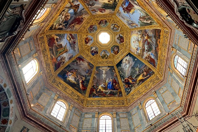 Medici Chapels private tour with a 5 star tour guide photo 7