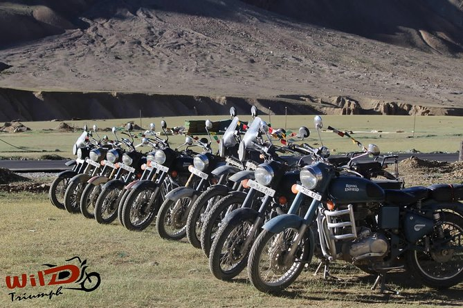 9 Days Classic Ladakh Motorcycle Voyage photo 3