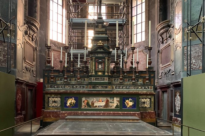 Medici Chapels private tour with a 5 star tour guide photo 8