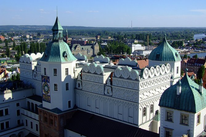 Szczecin: Pomeranian Dukes' Castle Private Walking Tour