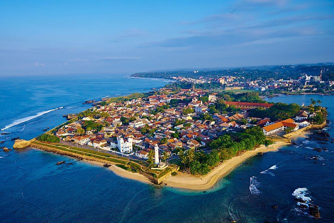 Historical Escape in Galle (a unique experience for travellers ) photo 1