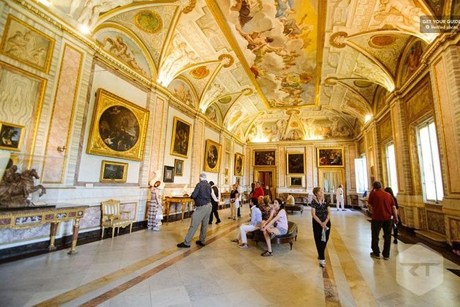 Rome: Borghese Gallery and Gardens. Visit one of the top galleries in Europe photo 9