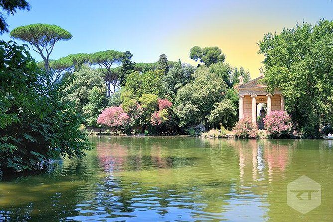 Rome: Borghese Gallery and Gardens. Visit one of the top galleries in Europe photo 13