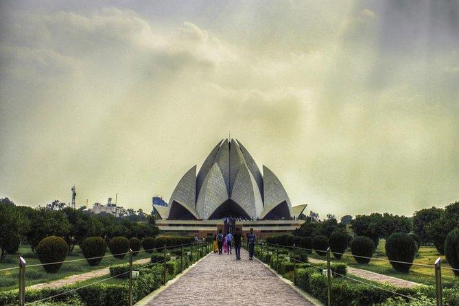 Private Half Day Delhi City Tour