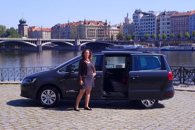 The Best of Prague in One Day - Driving and Walking Private Tour