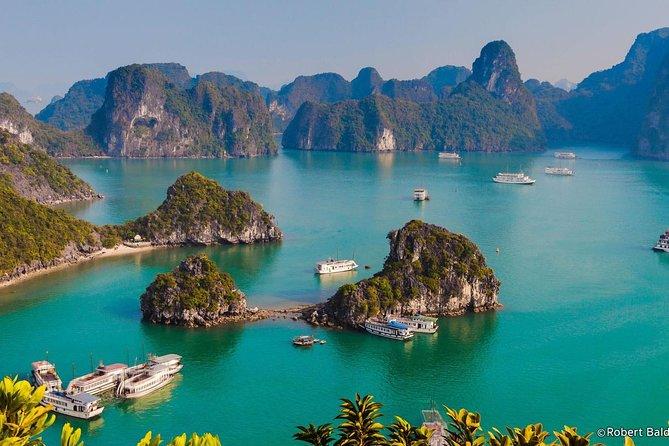 14 Day -Vietnam Authentic Itinerary from Hanoi