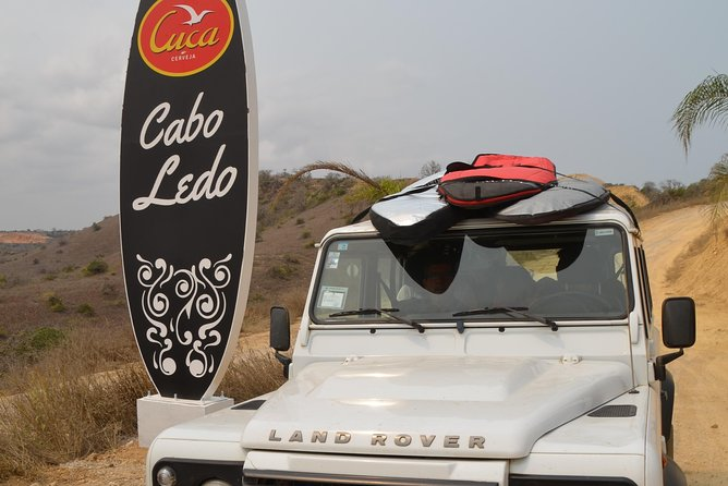 Regular ride Cabo Ledo!