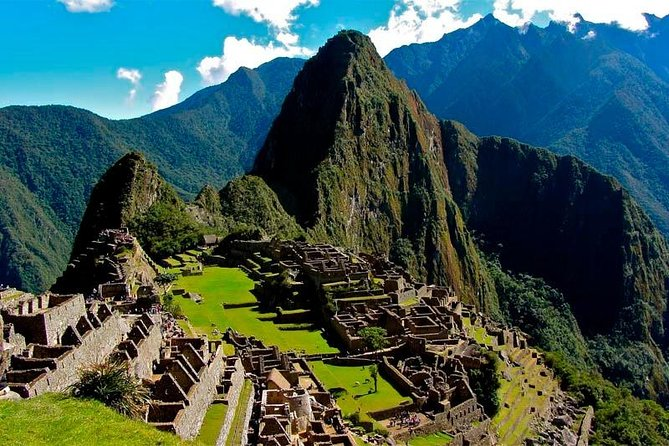 Machu Picchu By Car (2 Days)