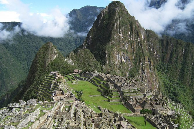 Salkantay Trek to Machu Picchu 4 Days (Return by Train) photo 3