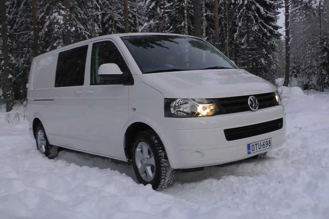 Private transfer from Sofia Airport to Borovets