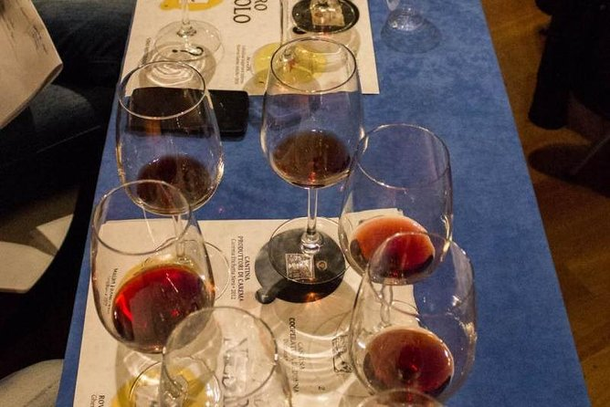 Wine tasting & Lake Orta private guided tour photo 23